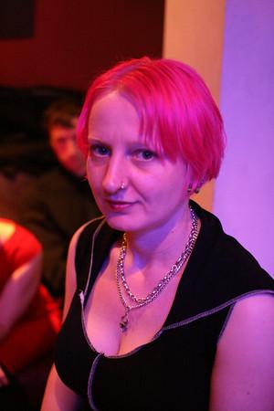 2009 10 03 CJ and Fran's Birthday Drinks