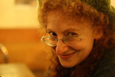 2009 10 04 Gathering at the Pembury