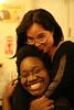 Kathleen and Mariko