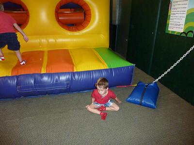 2009 Connor's Birthday