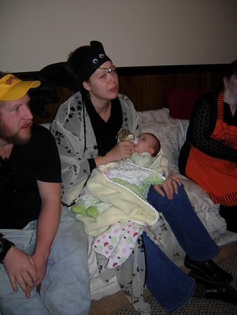 2009 Halloween Bash