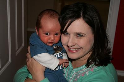 2009 November Shannons Birthday