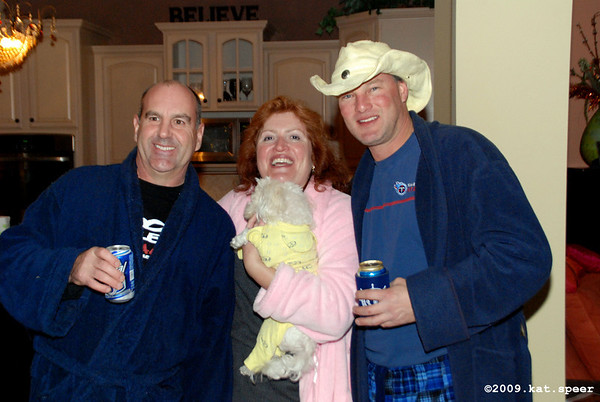20091205 Joni's Christmas Party