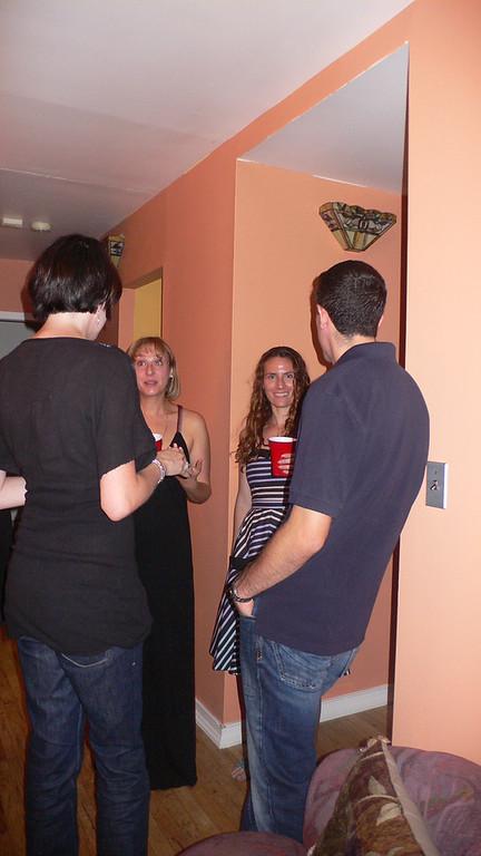 20090711 - housewarming