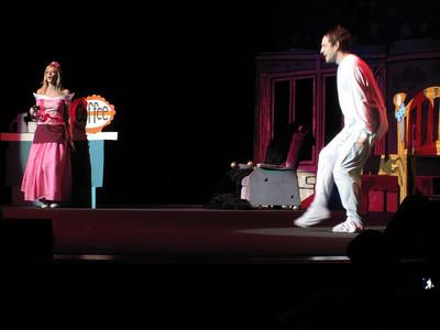 2009.09.23 The Nightman Cometh