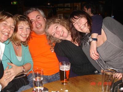 2010 01 Drinks Leiden