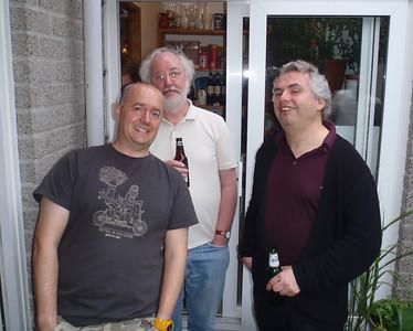 2010 06 Bob C Party