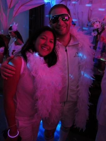 2010.09.18 D&O White Party