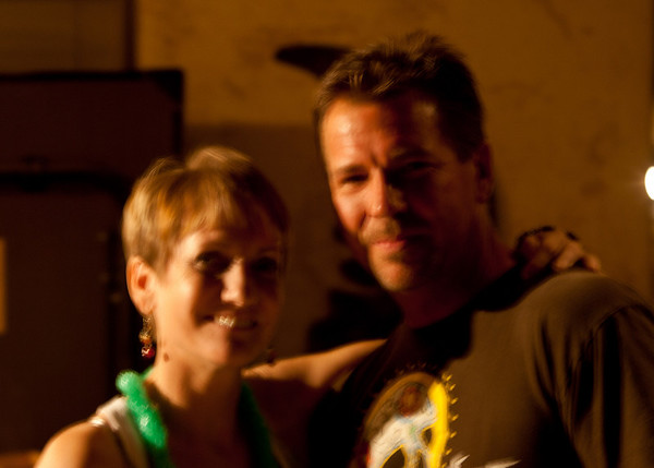 2010 Garcia Pool Party