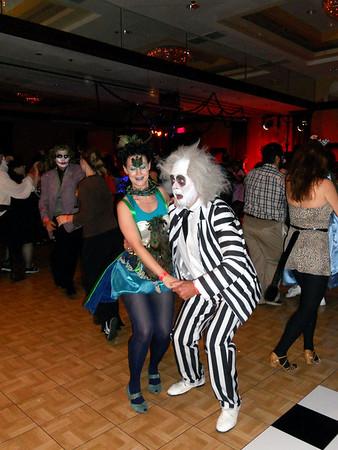 2010 Halloween Dance