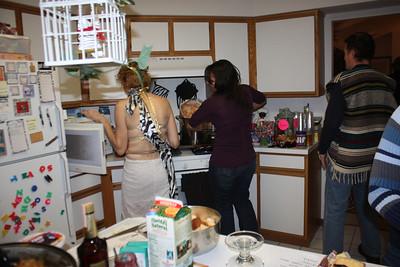 20100206 Wine Tasting 010