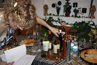 20100206 Wine Tasting 025