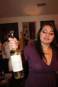 20100206 Wine Tasting 040