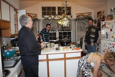 20100206 Wine Tasting 002