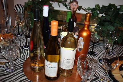 20100206 Wine Tasting 020