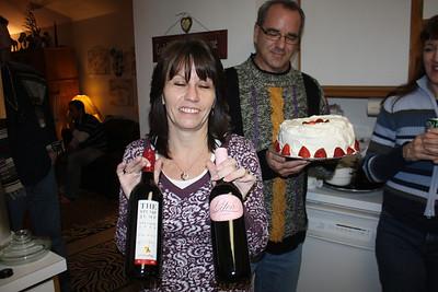 20100206 Wine Tasting 013