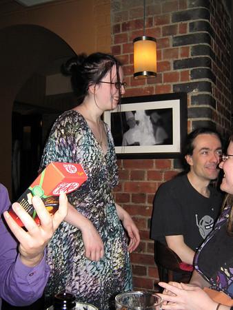 2011 01 04 Katy's Birthday Party