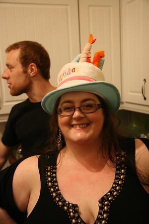 2011 06 11 Tam's Birthday Party