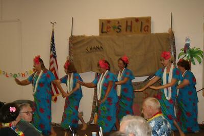 2011-08 Luau Party