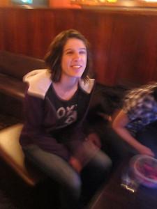 2011.04.23 Becca's Birthday Party