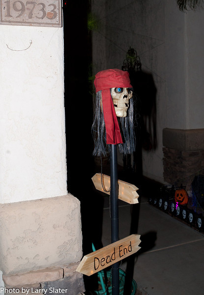 2011 Guest Halloween Party
