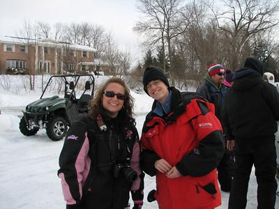 2011 Ice Golf