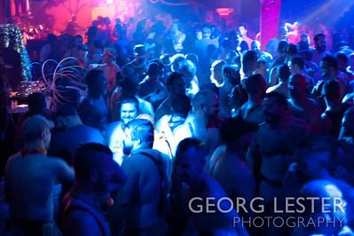 PLAY T-Dance - Going Commando! - DJ Wayne G