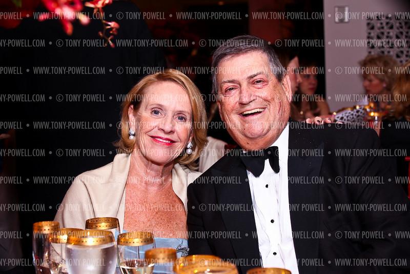 Photo © Tony Powell. NMWA Gala honoring Paloma Picasso. April 15, 2011
