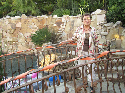 Karen's Birthday 2011