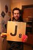 J (8 points)