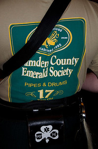 2012 Camden County Emerald Society401