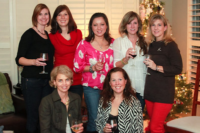 2012 Dec 04 - Book Club