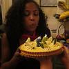 Z's 23rd Birthday International Food Fest