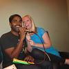 Karaoke at Do Re Mi