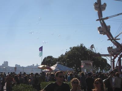 2012.10.13-14 Treasure Island Music Festival