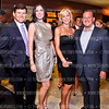 Bret and Amy Baier, Jean-Marie and Raul Fernandez. Photo by Tony Powell. 2012 after dark@ THEARC. September 15, 2012