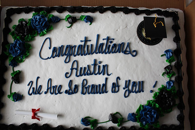 20120623 Austin Altman 8th Grade Graduation Party