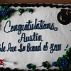 20120623 Austin Altman 8th Grade Graduation Party :