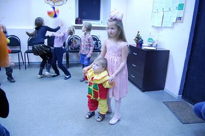 2012-12-15, New Year party of Otkazniki.ru