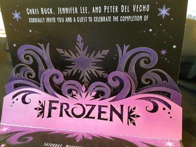 FrozenWrapParty2013