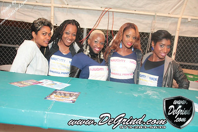 WOTLESS COOLER FETE