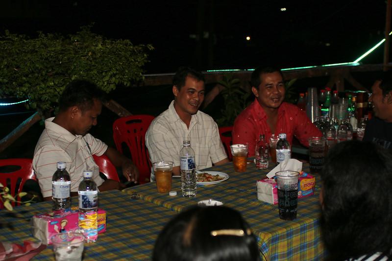 2013 Mangosteen Phuket Annual Staff Party