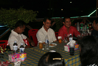 2013 Mangosteen Phuket Annual Staff Party