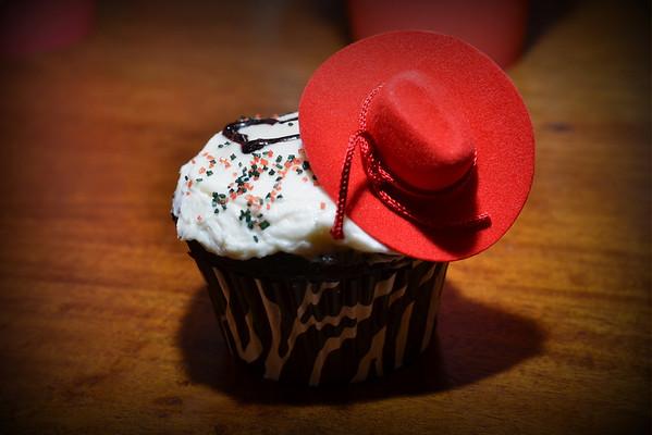 2014: Anna Brookover's Birthday Party - Mar. 16