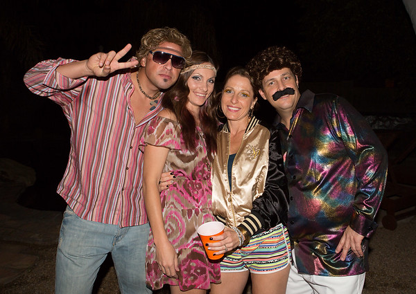2014 Guest Halloween Party