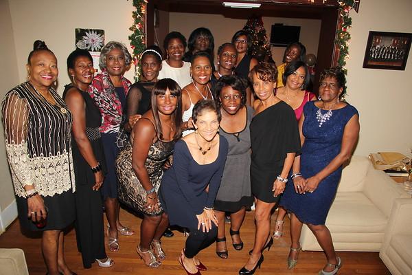2014 MPTA CHRISTMAS PARTY