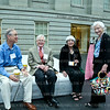 © Tony Powell. 2014 Smithsonian Museum of American Art Family Reunion. Kogod Courtyard. June 13, 2014