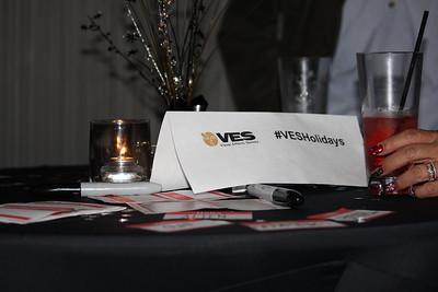 VES Xmas Party 2014