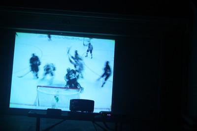 20140524 The Blackhawks vs L.A. Kings Outside Party