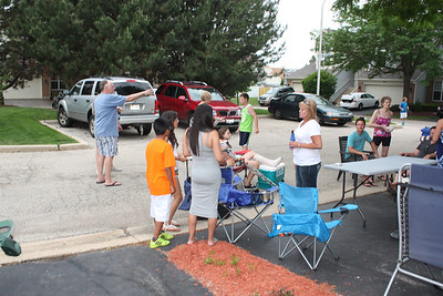 20140607 Ione Drive Meat and Greet